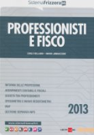 Professionisti e fisco