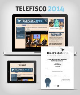 Evento Telefisco 2014