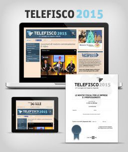Evento Telefisco 2015