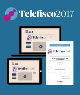 Evento Telefisco 2017