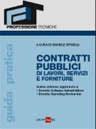 Contratti pubblici di lavori, servizi e forniture