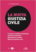La nuova giustizia civile