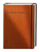 Agenda Legale 2015 Maior Eco pelle