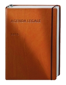 Agenda Legale 2015 Minor Eco pelle